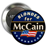 Blondes for McCain