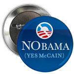 NObama (Yes McCain)!