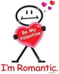 Valentines Romantic