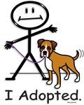 Dogs-Boxer Adoption