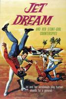 Jet Dream & Her Stunt Girl CounterSpies