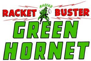 Racket Buster LogoWear