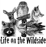 Life on the Wildside