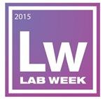 Lab Week 2015 Logo