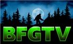 Bigfoot Field Guide Radio and TV