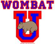 Wombat U II