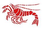 Red Lobster Design