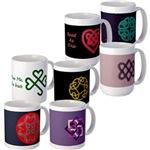 Celtic Mugs