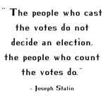 Stalin Quote #1