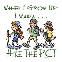 Hike PCT