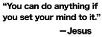 Set Your Mind