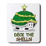 Deck the Shells