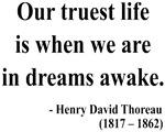 Henry David Thoreau 1