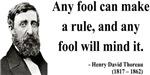 Henry David Thoreau 11