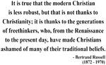 Bertrand Russell 14