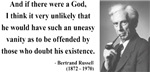 Bertrand Russell 10