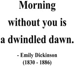 Emily Dickinson 13