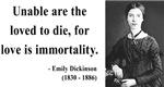 Emily Dickinson 11
