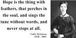 Emily Dickinson 1