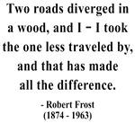 Robert Frost 1