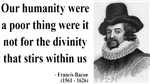 Francis Bacon Quote 4