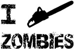 I Chainsaw Zombies