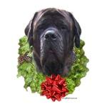 Brindle Wreath