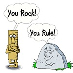 You Rock, You Rule
