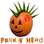 Punkin' Head