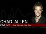 Chad Allen Online