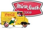 MicroSouth 2008
