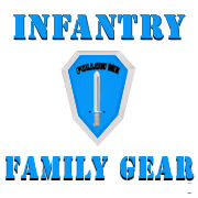 Army Infantry Family