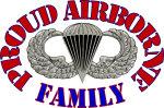 Airborne Family Mugs