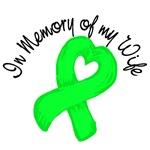 Memory Lime Green