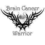 Brain Cancer Warrior