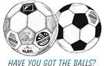 Got the balls?