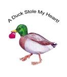A Duck Stole My Heart