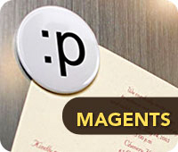 Design Magnets