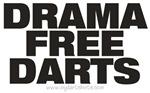 Drama Free Darts