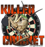 Killer Cricket