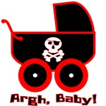 Argh, Baby!