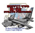 B-52 Strato Fortress