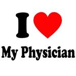 I Heart  My Physician