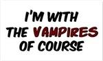vampire / zombie wear