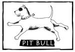 Dancing Pit Bull