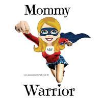 MOM/MOMMY WARRIOR