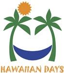 Hawaiian Days Logowear