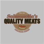 Salmonella's Quality Meats