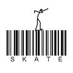 Bar Code Skate