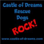 Rescue Dogs ROCK!